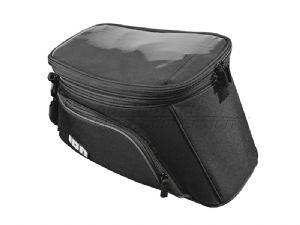 QUICK-LOCK 'Three' ION Tank Bag: 600D HCF Polyester: (+Discounted Tank Ring!) BC.TRS.00.203.10000